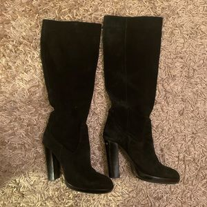 Micheal Kors boots size 10